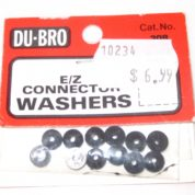 E/Z CONNECTOR WASHER DUBRO 308