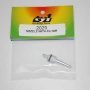 TY1 FUEL NOZZLE WITH FILTER TY2029