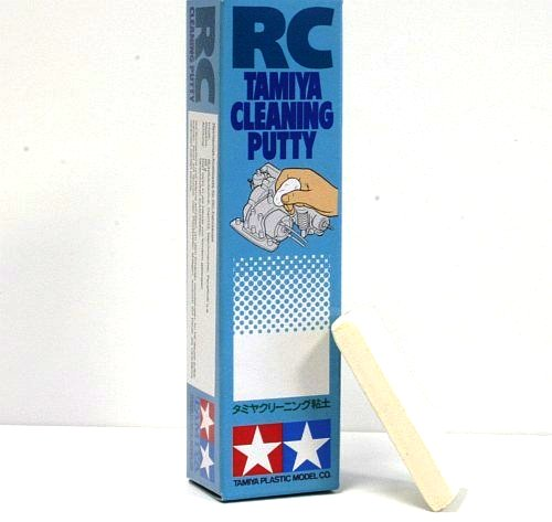 TAMIYA CLEANING PUTTY 87043