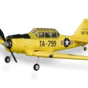 FMS AT-6 TEXAN 800MM YELLOW PNP