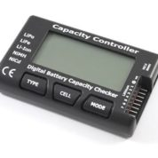 CELLMETER-7 BATTERY CHECKER LCD