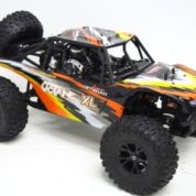 RC OCTANE 1/10 BUGGY BRUSHED RTR RIVER HOBBY