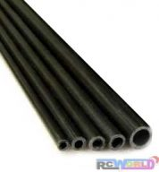 CARBON FIBRE TUBE 5X4X1000MM