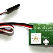 SERVO EQUALIZER II ( SMART-FLY )
