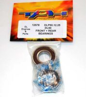 50.12.25 (DL ENGINE PART) DL50 FRONT & REAR BEARINGS