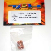 100.24 (DL ENGINE PART) DL 100 WRIST PIN BEARING