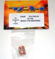 100.24 (DL ENGINE PART) DL 100 WRIST PIN BEARING