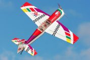 YAK 54 3D ARF 85' Wing Span 50CC Sportsman Aviation