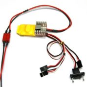 REGULATOR ADJ FAILSAFE PIN 5A ( SMART-FLY )