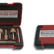 PERMA-GRIT KT3 COUNTER SINK KIT 5PCS LARGE
