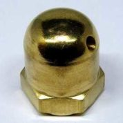 TY1 BRASS SPINNER NUT 22MM TY3095