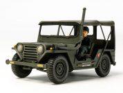 1/35 M151A1 VIETNAM KIT TAMIYA T35334 Plastic Model Kit