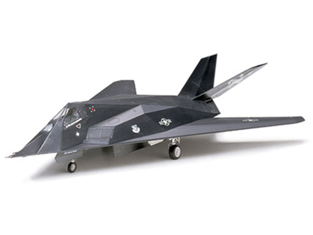F-117A STEALTH KIT TAMIYA T60703 Plastic Model Kit