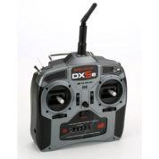 DX5E SPEKTRUM 2.4G TX/RX