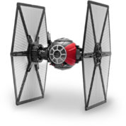 SPEC FORCES TIE FIGHTER REVELL 1634 Plastic Model Kit