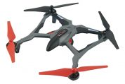REVELL DROMIDA VISTA UAV QUAD RED