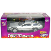 1:24 BACK TO THE FUTURE 1  W22443