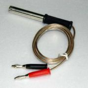 TY1 GLOW CLIPS PLUG LOCKABLE TY1042
