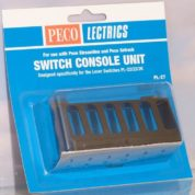 PECO PL27 SWITCH CONSOLE