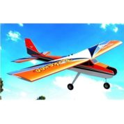 PHOENIX JACKAROO TRAINER ELECTRIC/NITRO .46