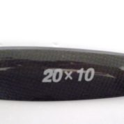 XOAR PROP 20X10 HOLLOW CARBON 2 BLADE