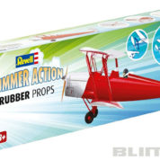 REVELL SUMMER ACTION GLIDER AIR DOUBLE 24324