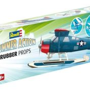 REVELL SUMMER ACTION GLIDER AIR MASTER 24325