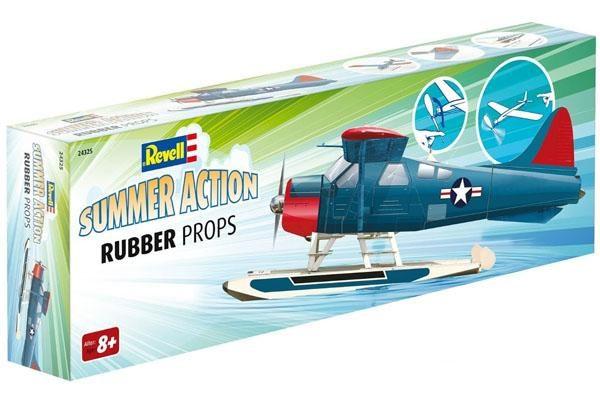 REVELL SUMMER ACTION GLIDER AIR MASTER 24325