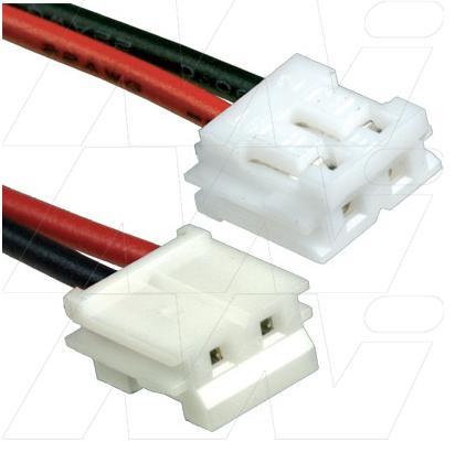 ENELOOP BATTERY SPEKTRUM DX7/DX8 TX PLUG 4.8V 2000MAH
