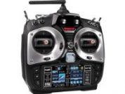 GRAUPNER MZ18 9CH RADIO 2.4G