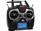 GRAUPNER MZ12 6CH RADIO 2.4G