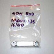 13510 (MOKI ENGINE PART)  CON ROD ASSEMBLY 135