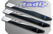 430MM RADIX ROTOR BLADES CARBON Curtis Youngblood