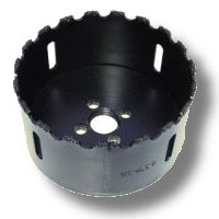 PERMA-GRIT HS83 HOLESAW GULLETED 83MM 3 1/4'