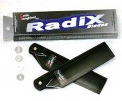 72MM RADIX TAIL BLADES CARBON Curtis Youngblood