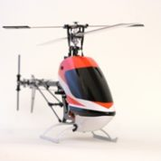 RAVE 450 HELI KIT BASIC by Curtis Youngblood
