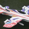 PIAGENT EPP F3P-3D Flat Profile Techone