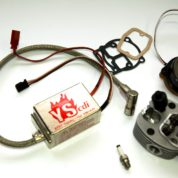 YS DZ170 IGNITION UPGRADE SET YS SALE ITEM