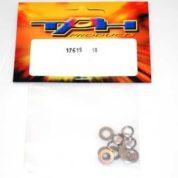 WASHERS (DLA ENGINE PART) DLA 4MM SPRING + FLAT WASHERS