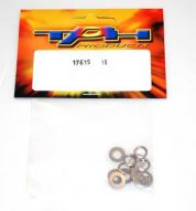 WASHERS (DLA ENGINE PART) DLA 4MM SPRING + FLAT WASHERS