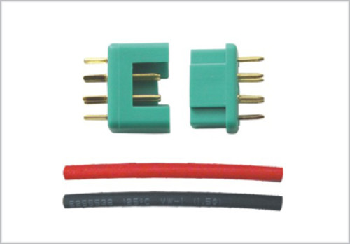 TY1 6 PIN CONNECTOR TY80907