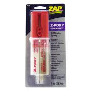 ZAP Z-POXY 5MIN 1OZ Syringe PT36