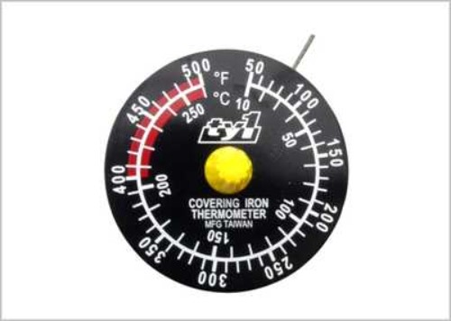 TY1 COVERING IRON THERMOMETER TY4020