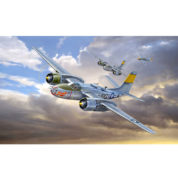 A-26B INVADER 1/48 REVELL 03921 Plastic Model Kit