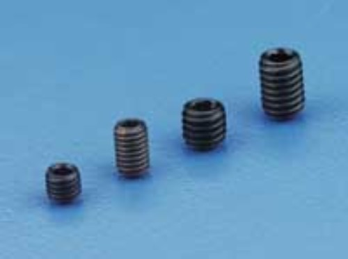 SUBRO 3MM X 3 SOCKET SET SCREW DUBRO 2168