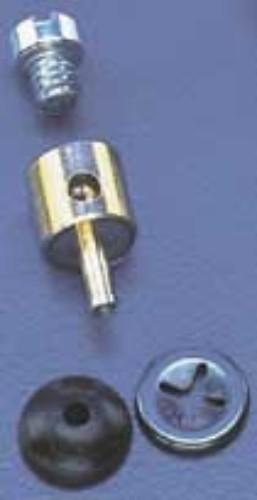 E-Z CON W/SNAP ONS 12PCS DUBRO 605