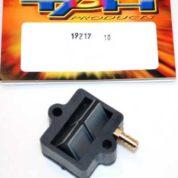 112.19.0 (DLA ENGINE PART) DLA112 CARBY BASE + GASKET