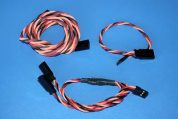 AIR WILD EXT LEAD HD SILICONE GOLD 24' JR