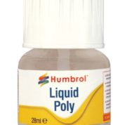 HUMBROL LIQUID POLY 28ML BOTTLLE CL70