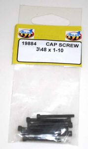 TY1 CAP SCREW 3/48 X 1 - 10